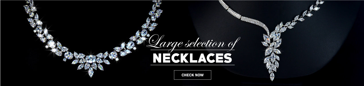 Necklase For Wedding