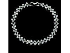 """Zapestnica """"Elegant Crystals"""""""