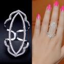 "Ring ""Crystal Ring"""