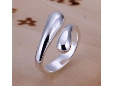 "Silber Ring ""Beauty"""